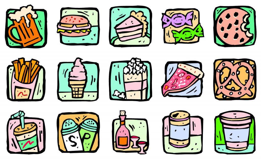 food cause acid reflux
