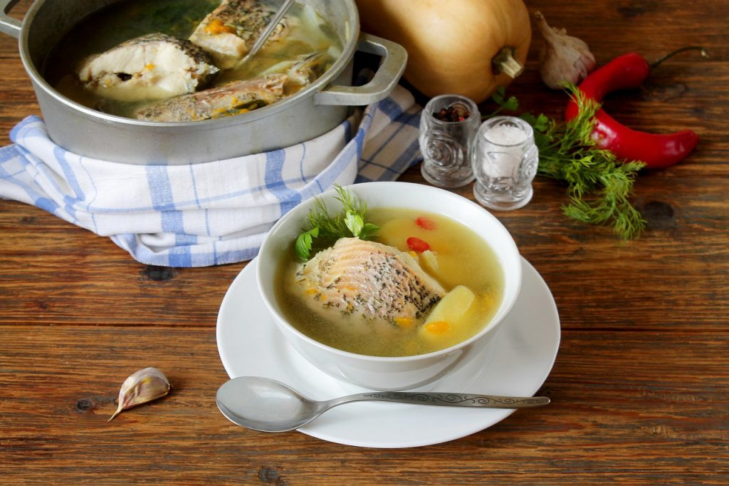 Soups For Stomach Ulcers