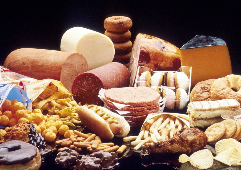 Food for High Cholesterol Patients