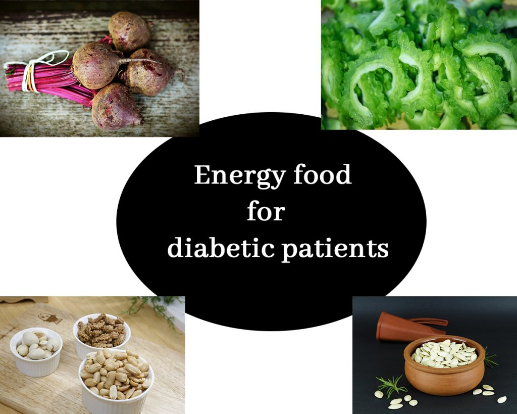 Food for Diabetic Patients