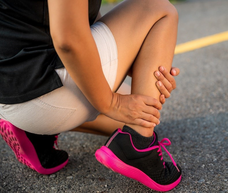 foods that cause leg cramps
